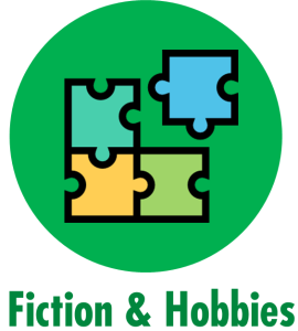 Fiction and Hobbies